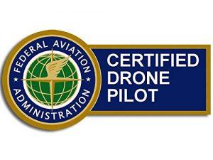 FAA Certification Logo