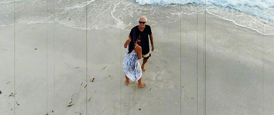 Wedding videography on Anna Maria Island